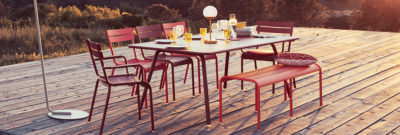 Patio Balcony Outdoor Collections Luxembourg