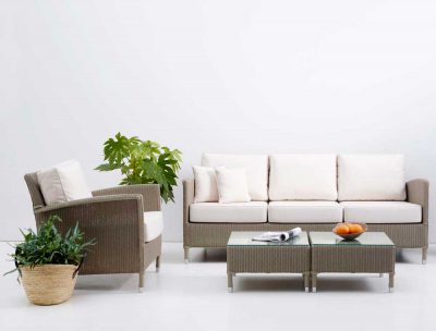 Lloyd Loom Collection - Gallery Lifestyle 2