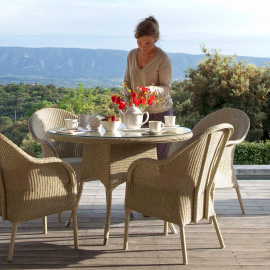 Patio Balcony Outdoor Collections Link Lloyd Loom
