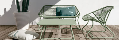 Patio Balcony Outdoor Collections Sixties