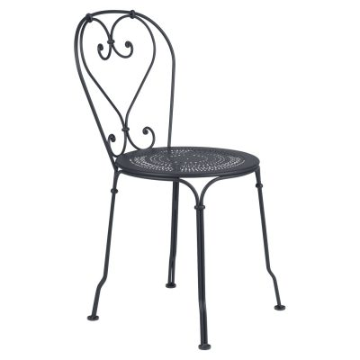 1900 Chair - Anthracite