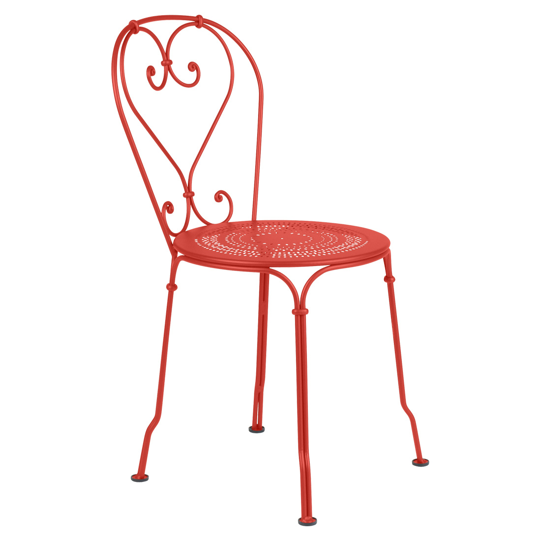 1900 Chair - Capucine