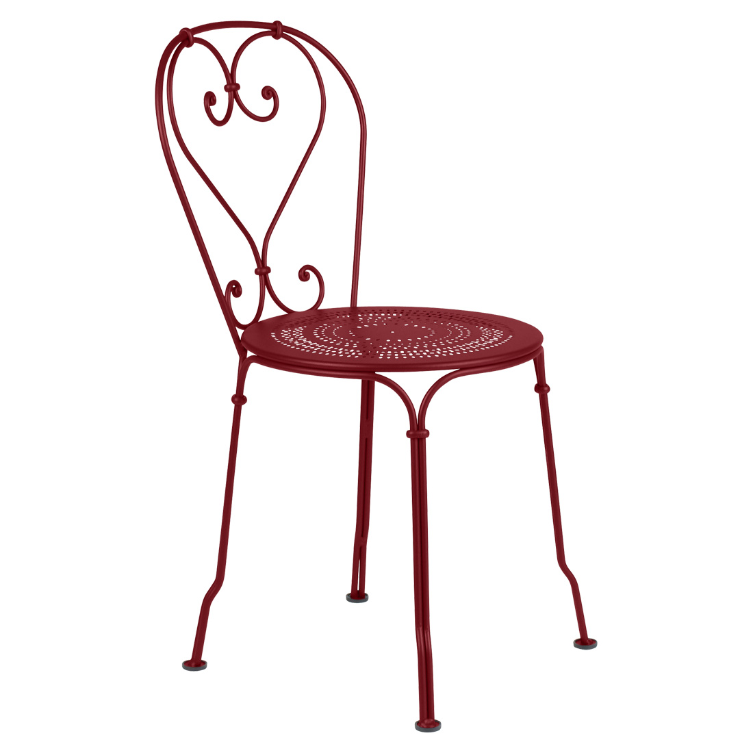 1900 Chair - Chili
