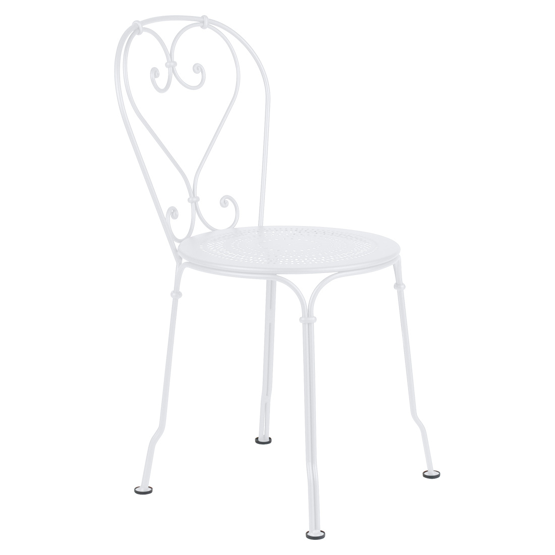 1900 Chair - Cotton White