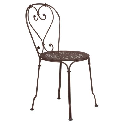 1900 Chair - Russet