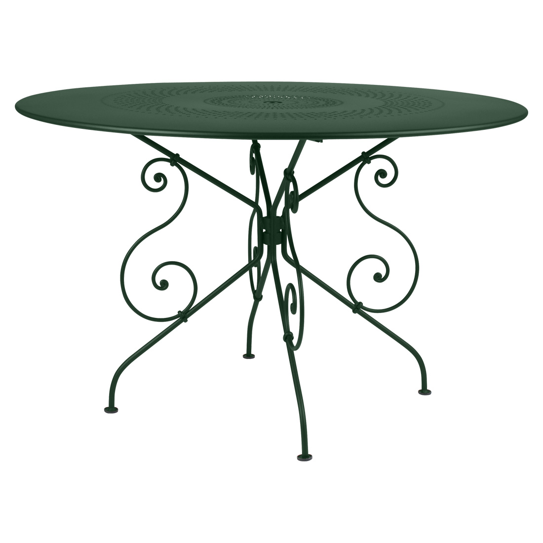 1900 Table 117cm - Cedar Green