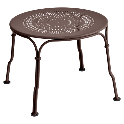 1900_Table basse_ROUILLE