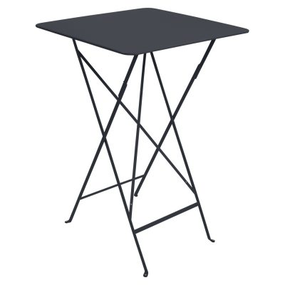 Bistro High Table - Anthracite