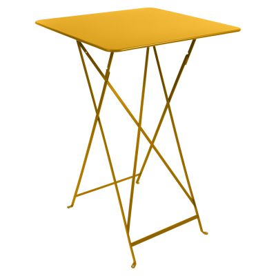 Bistro High Table - Honey