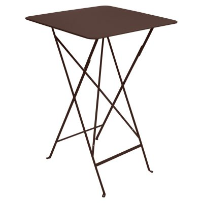 Bistro High Table - Russet
