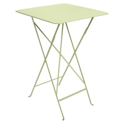 Bistro High Table - Willow Green