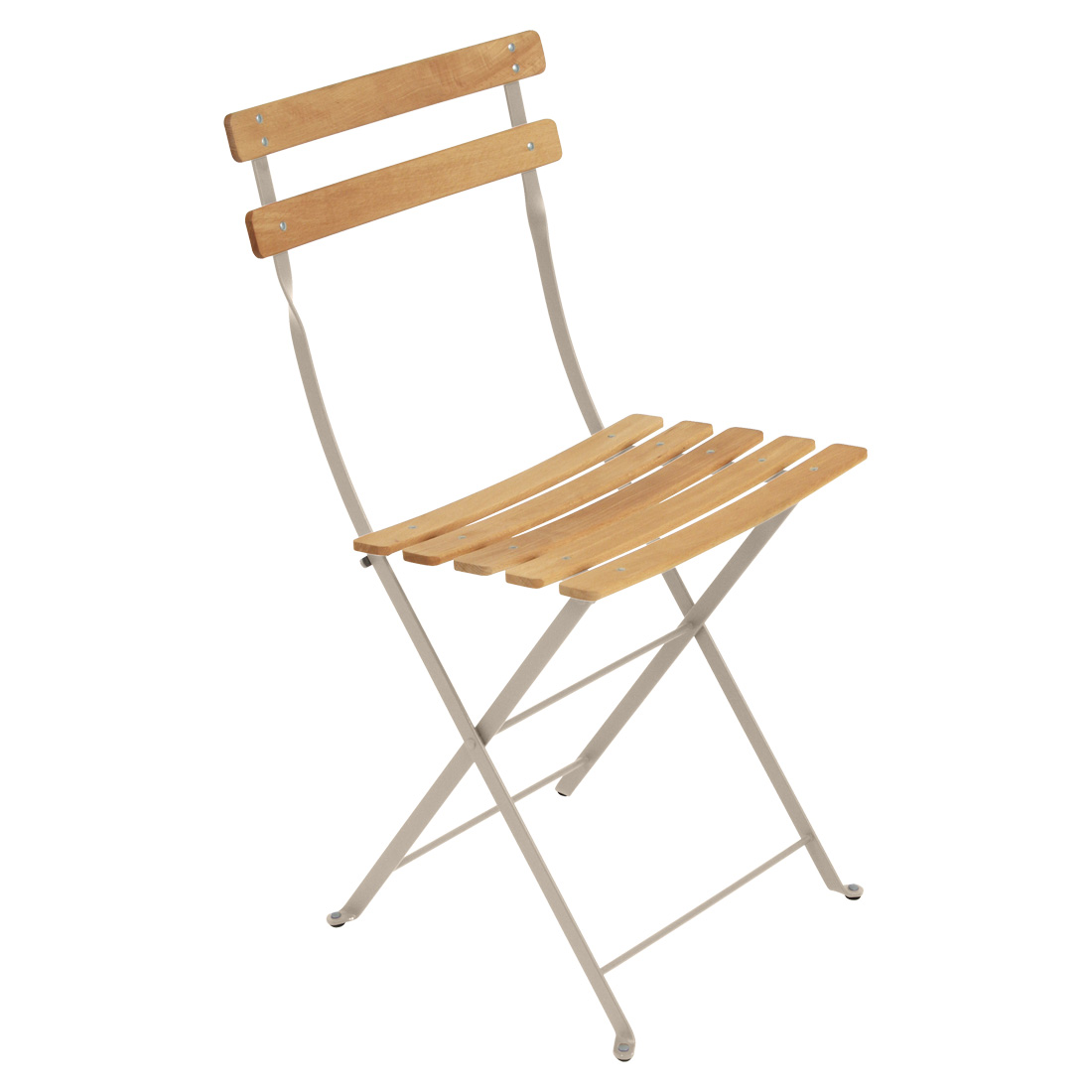 Bistro Naturel Chair - Nutmeg