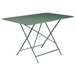 Bistro Rectangular Table 117cm - Cedar Green