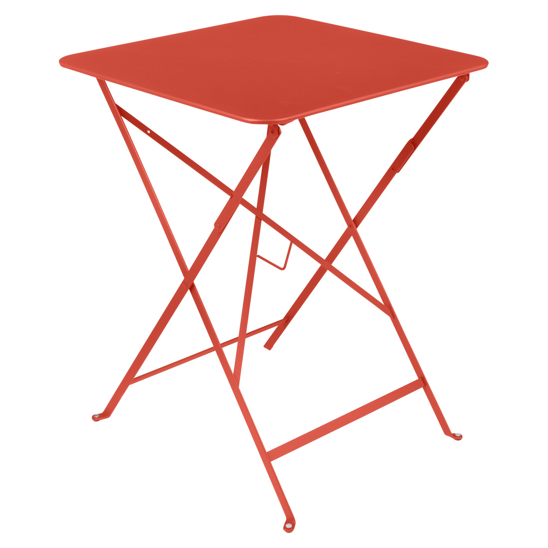 Bistro Square Table 57cm - Capucine