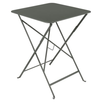 Bistro Square Table 57cm - Rosemary