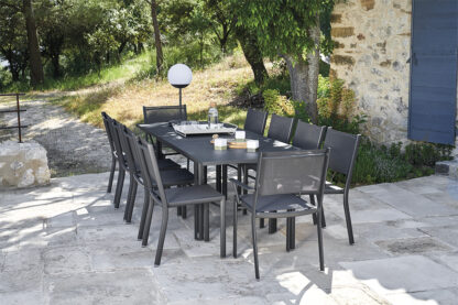 Fermob Costa Table and Chair