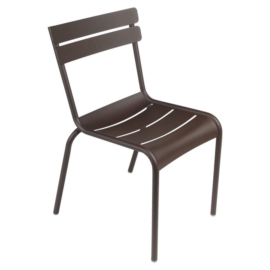 Luxembourg Chair Russet