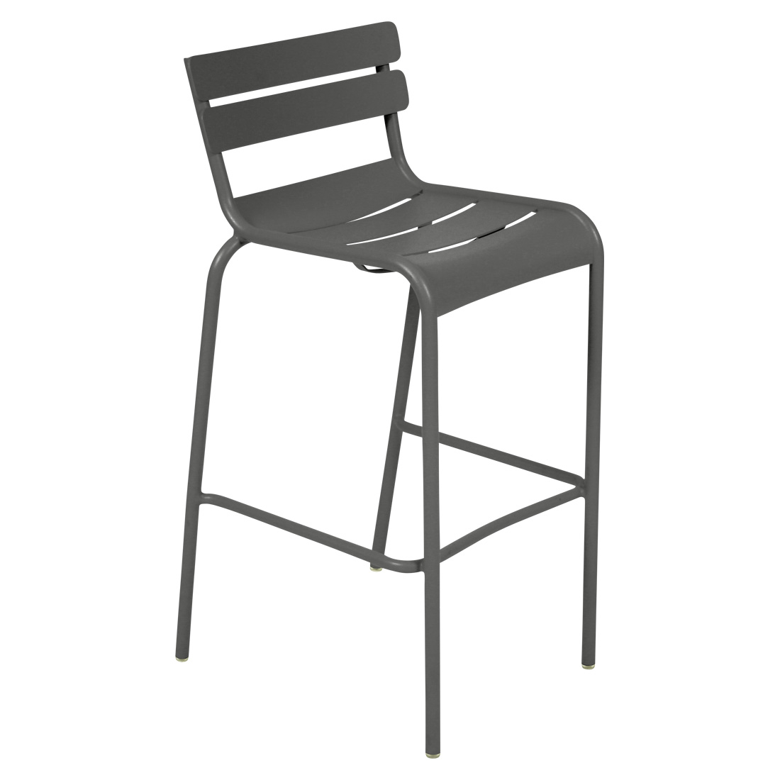Luxembourg HIgh Stool Liquorice