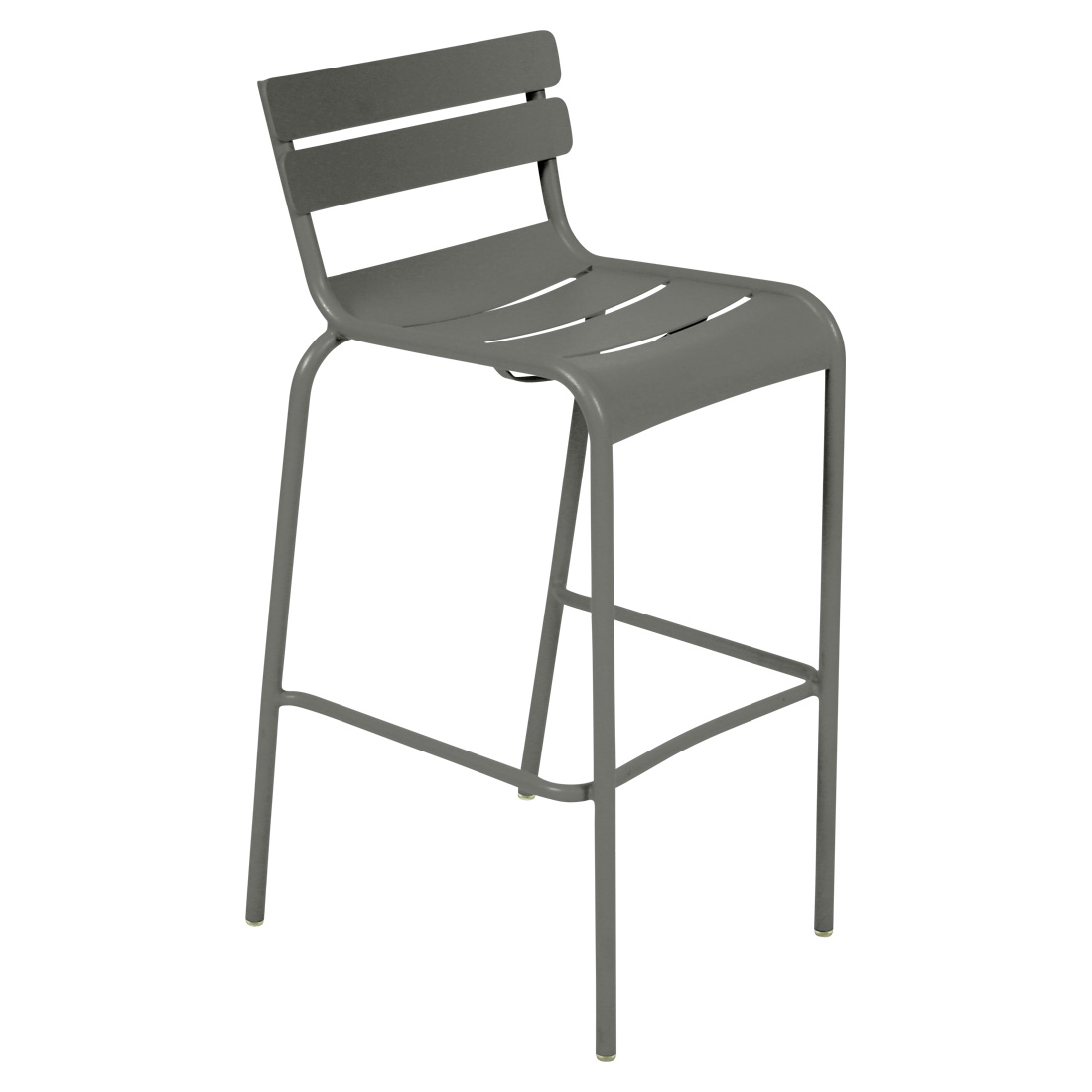 Luxembourg High Stool Rosemary