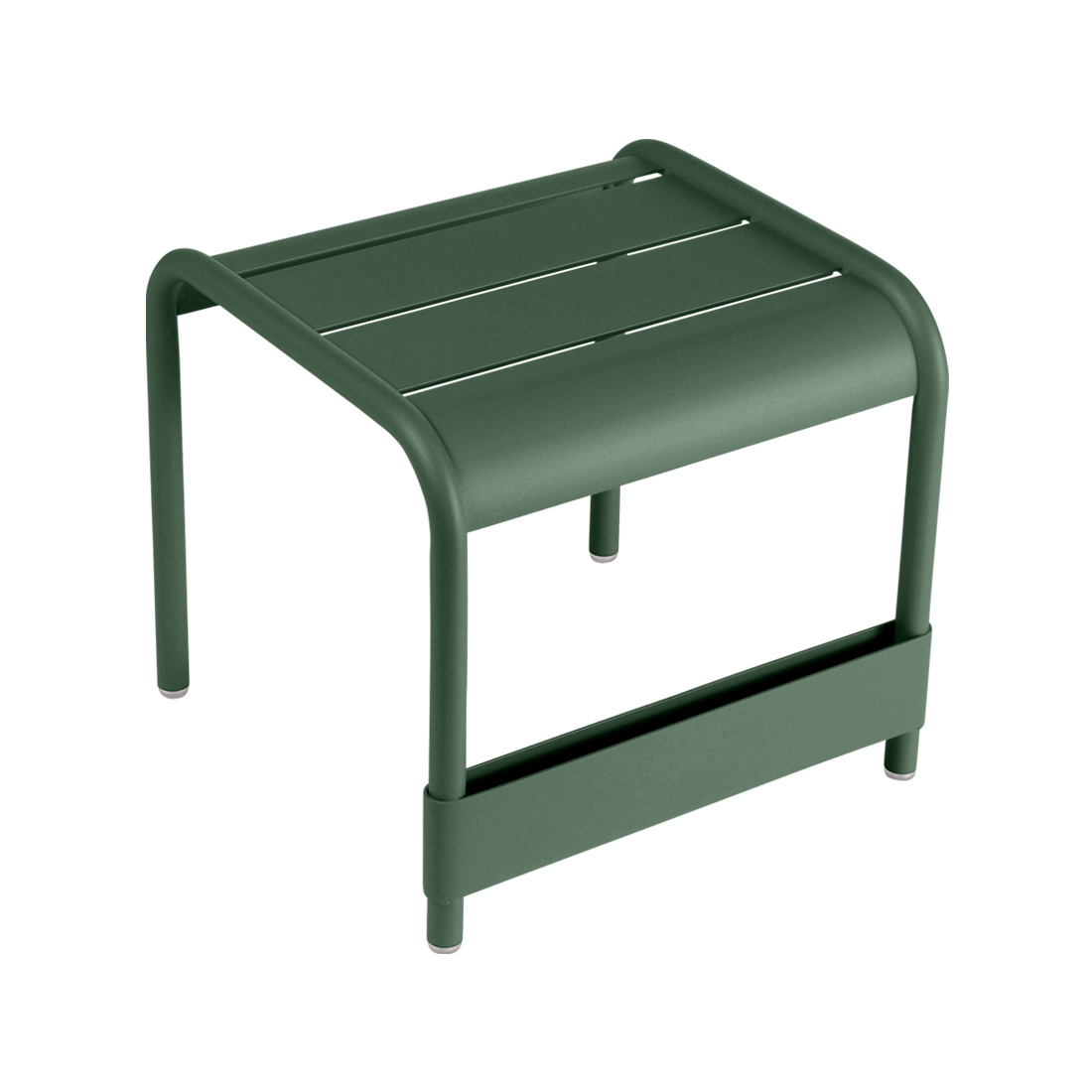 Luxembourg Small Low Table Cedar Green
