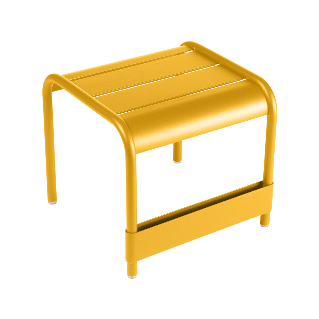 Luxembourg Small Low Table Honey