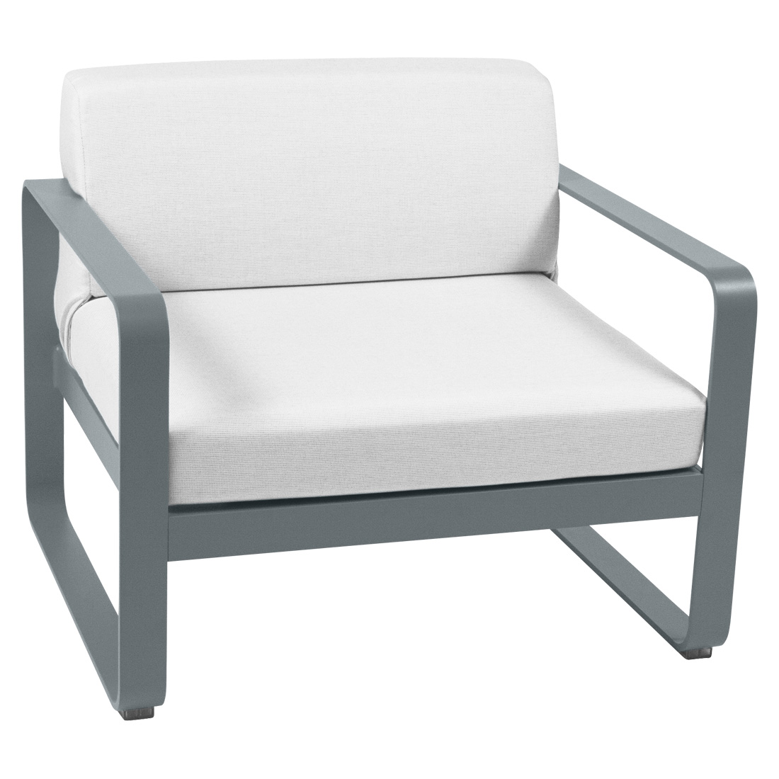 Bellevie Armchair Storm Grey