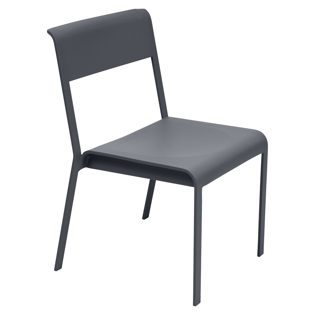 Bellevie Chair Anthracite