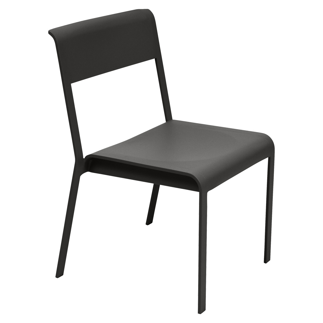 Bellevie Chair Liquorice