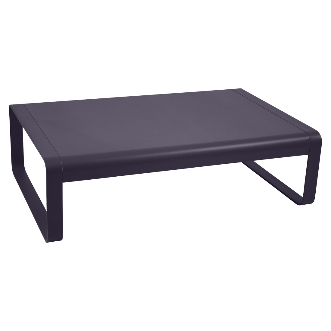 Bellevie Low Table Plum