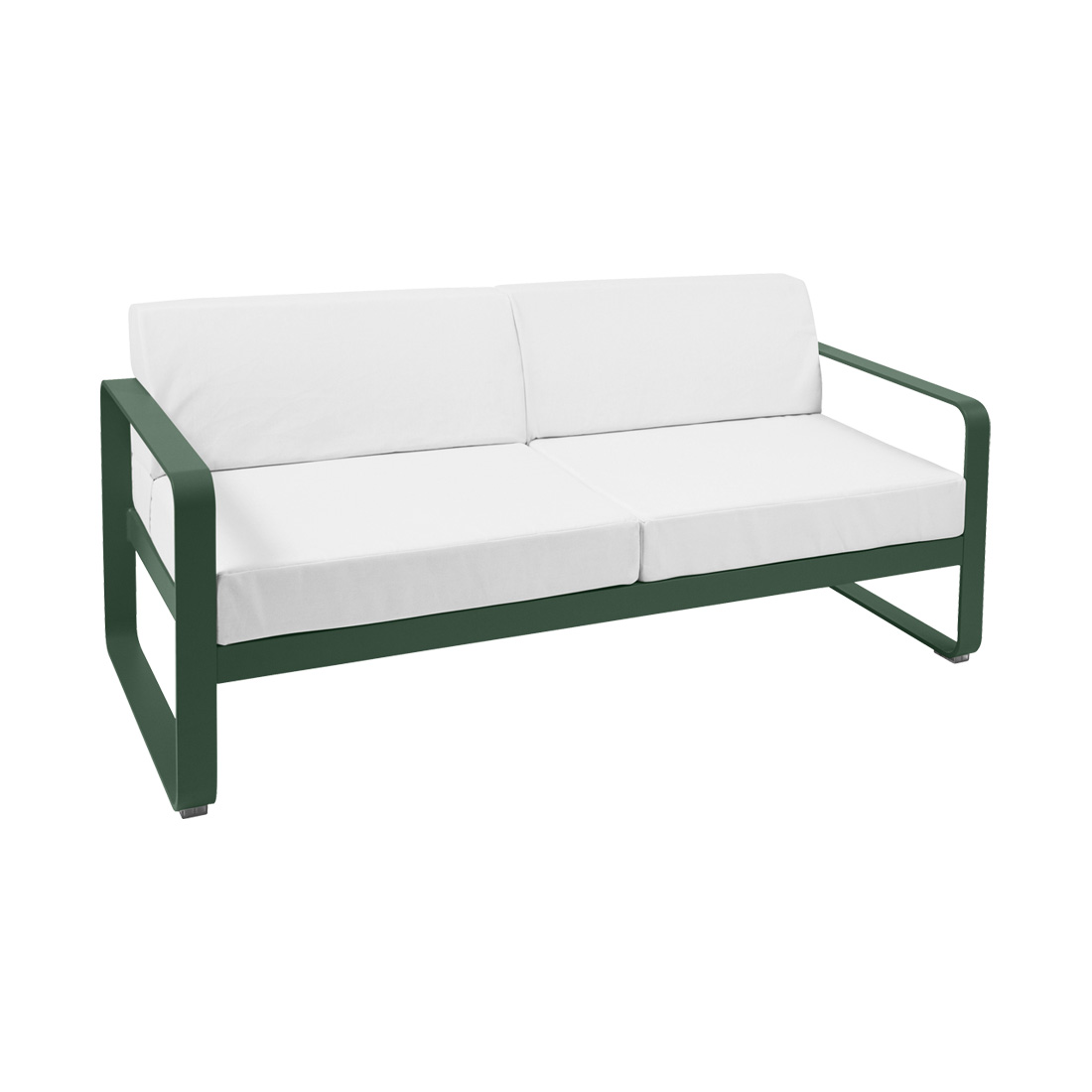 Bellevie Sofa Cedar Green