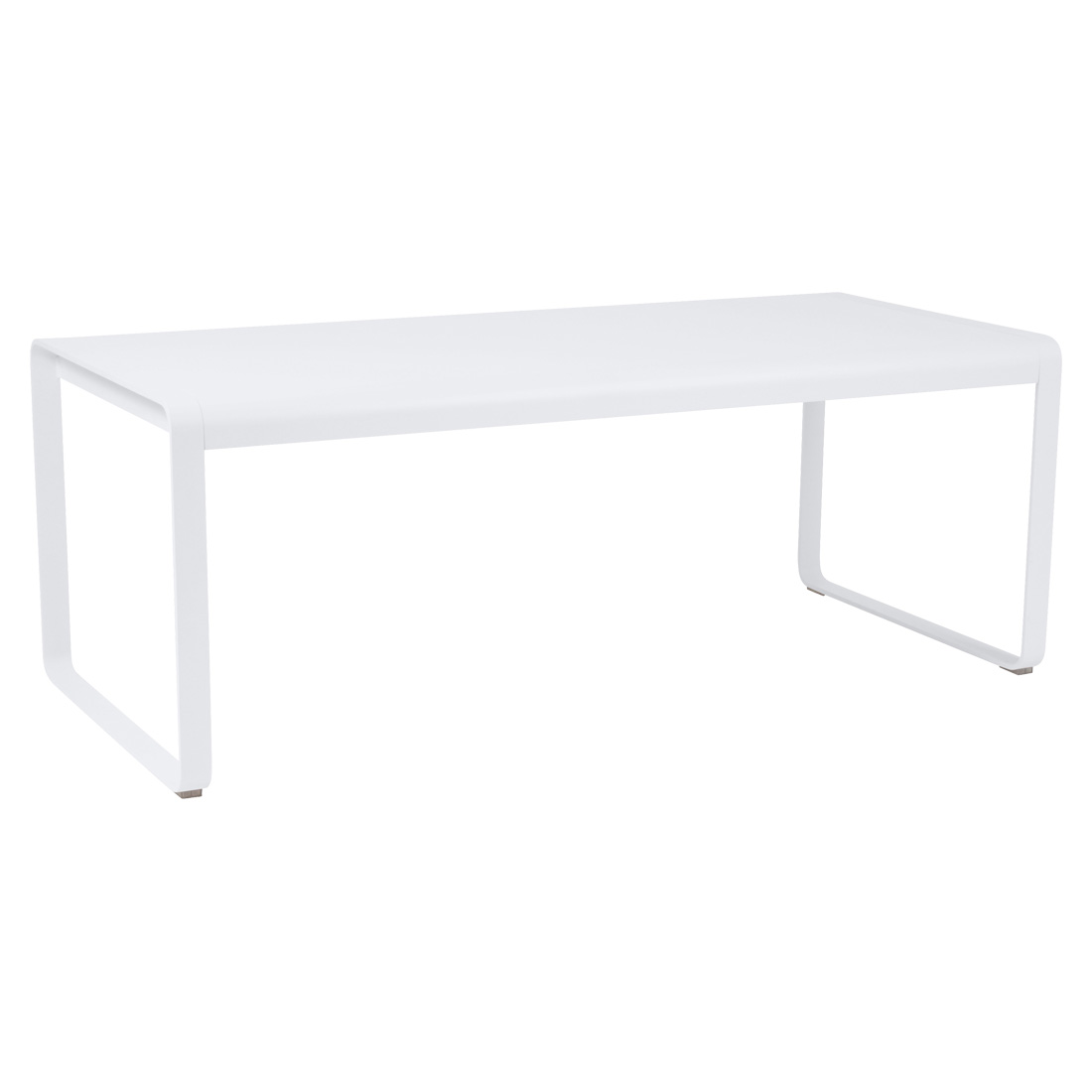 Bellevie Table Cotton White