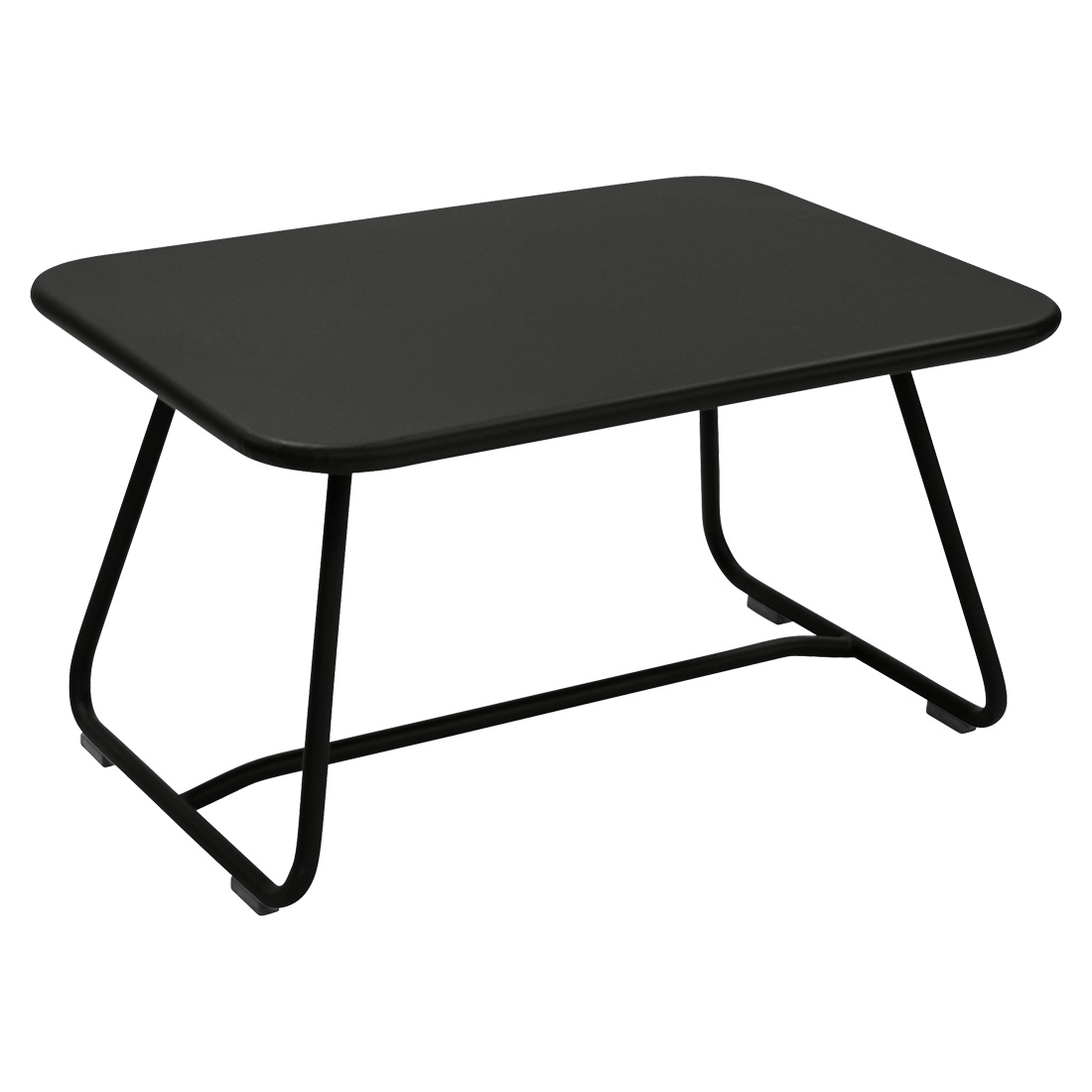 Sixties Low Table Luiquorice