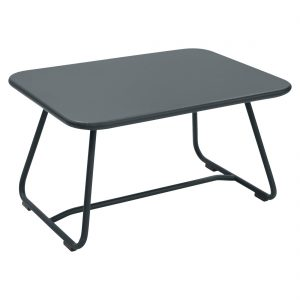Sixties Low Table Storm Grey
