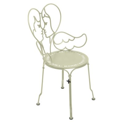 Ange Chair Willow Green