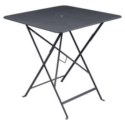 Bistro Square Table 71x71cm Anthractie