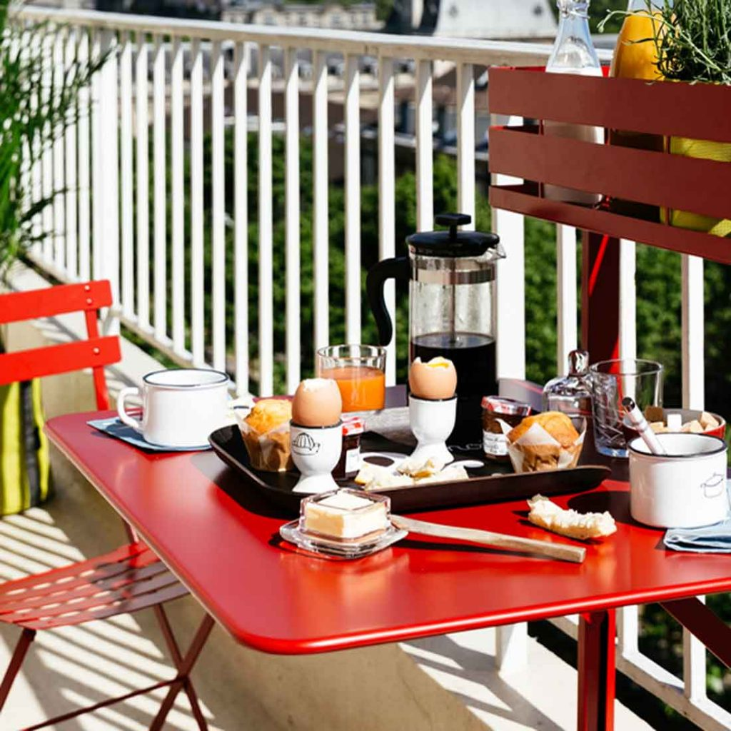 Fermob Bistro Balcony Table