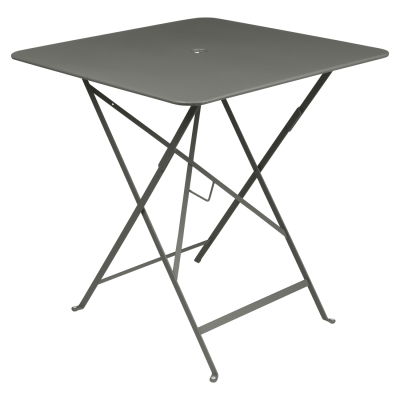 Bistro Square Table 71x71cm Rosemary