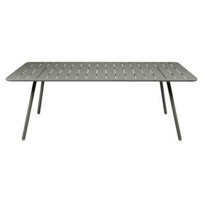 Fermob Luxembourg 207cm Table Rosemary