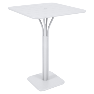 Fermob Luxembourg Table Cotton White