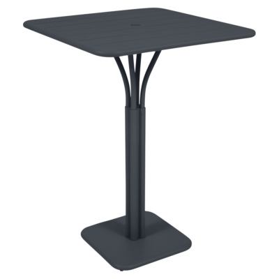 Fermob Luxembourg Table Anthracite
