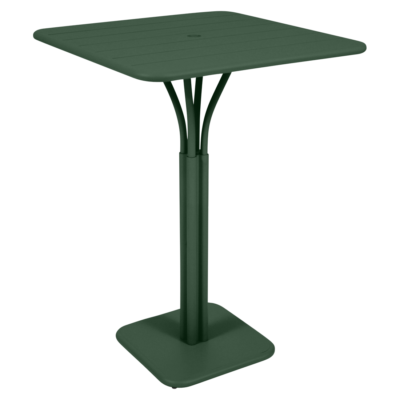 Fermob Luxembourg Table Cedar Green