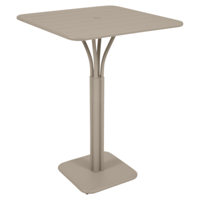 Fermob Luxembourg Table Nutmeg