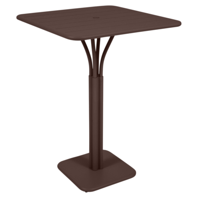 Fermob Luxembourg Table Russet