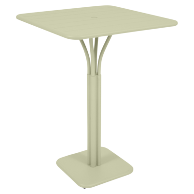 Fermob Luxembourg Table Willow Green