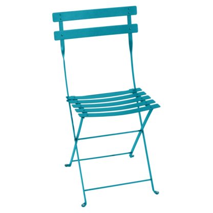 Fermob Bistro Metal Chair Turquoise