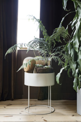 Ferm Living Round Planter