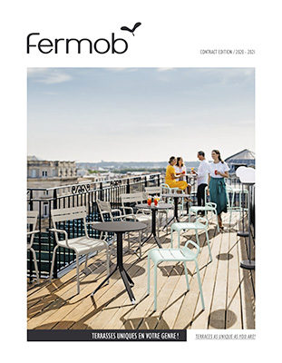 Fermob Commercial Catalogue 2020