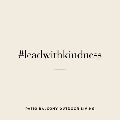 PBO Lead With Kindness