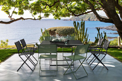Fermob Caractere and Plein Air Collection