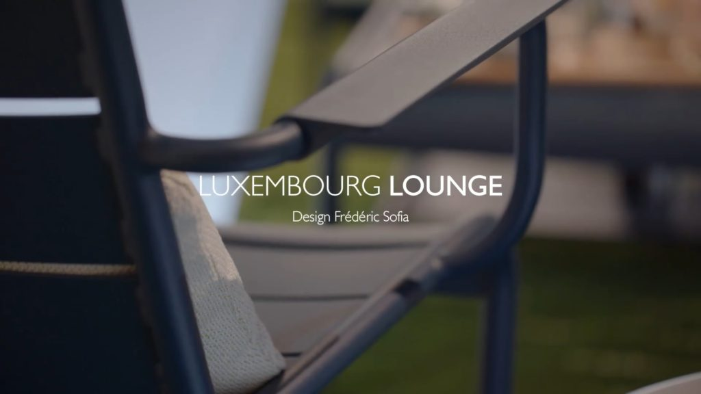 Luxembourg Lounge